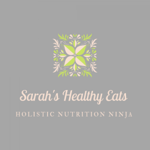 Sarah's Healthy Eats